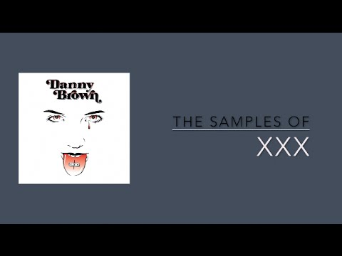 Xxx Mp4 Danny Brown S XXX The Samples 3gp Sex
