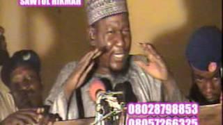 Aure Bautan Ubangiji  Sheikh Kabir Haruna Gombe