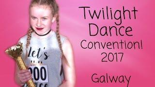 Competition Dances! Twilight Dance Convention!