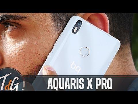 Xxx Mp4 BQ Aquaris X Pro Review En Español 3gp Sex