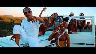 VEE MAMPEEZY - Khubama Re Itshebe ( Official Music Video )