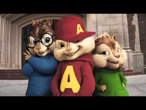 One Direction-Kiss you ( Chipmunks version)