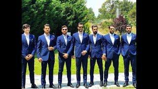 Footballers or Models: Introducing Iran