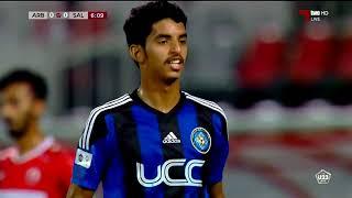 Qatar Gas League: الموسم 17-18 - مباراة / العربي 1-0 السيلية