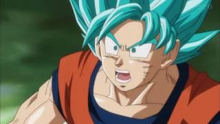Dragon Ball Super Parodia   La verdadera identidad de Black Goku