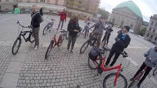 Berlin Bike Tour   Nazi Book Burning