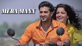 MERA MANN Video Song | LAAL RANG | Akshay Oberoi, Pia Bajpai