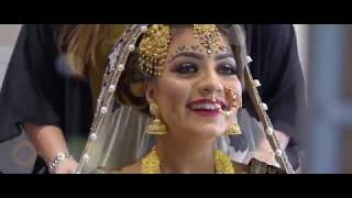 The Most Awaited Wedding Highlight - 2017 I Karjal & Vinay Wedding Trailer