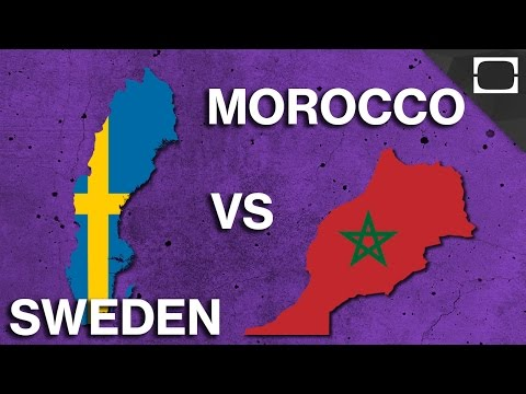 Why Does Morocco Want To Boycott Sweden