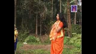 Bengali Devotional Song | Gostho Gopal Ghanashyam | Manu Dey
