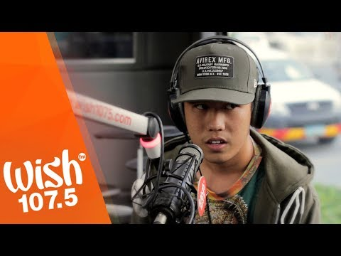 Xxx Mp4 Shanti Dope Performs Quot Shantidope Quot LIVE On Wish 107 5 Bus 3gp Sex