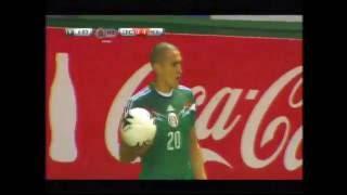 Costa Rica 2 - México 1 Partido Completo