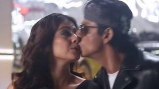 Kajol Shahrukh's lip lock goes Viral on Internet | Dilwaale
