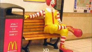 Creepypasta- Ronald Mc.Donald- Loquendo