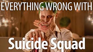 Download Everything Wrong With Suicide Squad In 20 Minutes Or Less 3Gp Mp4