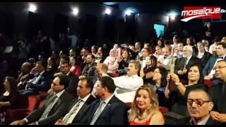 كلمة عادل امام في افتتاح ايام صفاقس السينمائية