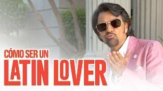 Cómo ser un Latin Lover - Nueva película!!!