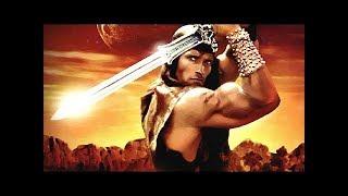 Best Action Movie 2017 - Conan le Barbare
