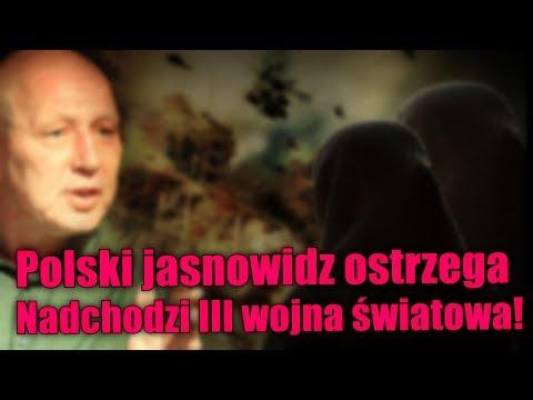 Xxx Mp4 Krzysztof Jackowski Ostrzega III Wojna światowa Nastąpi W 2018 Roku 3gp Sex