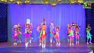 Smile Dance - Gradinita
