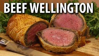 Amazing Beef Wellington Recipe |  - Lobel's of New York