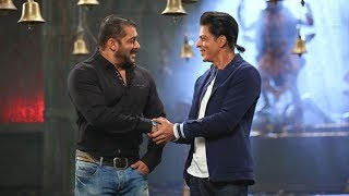 salman khan and shahrukh khan together comedy in awards