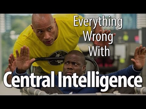 Xxx Mp4 Everything Wrong With Central Intelligence In 17 Minutes Or Less 3gp Sex