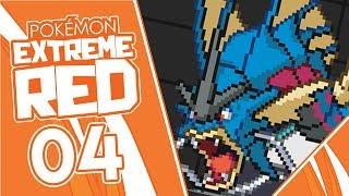 |04| COMO MEGA EVOLUIR!!! - POKÉMON EXTREME RED ( HACK ROM PRA GBA )