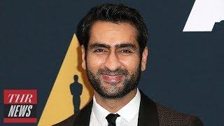 Kumail Nanjiani Joins 'The Twilight Zone' on CBS All Access | THR News