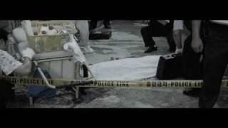 Korean Movie 무법자 (Outlaw. 2009) Main Trailer