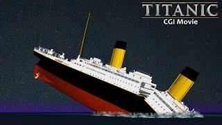 Download ►Titanic 3D Animation - Extended Version (2015)◄ 3Gp Mp4