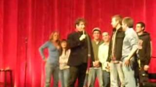 Jeff Ross Roasts Audience.flv