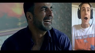 Airlift Theatrical Trailer Reaction