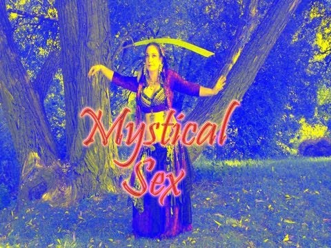 Mystical Sex - Official Video by Da Palani  - use HD settings for best quality!