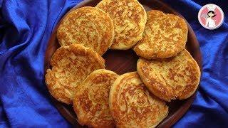 المخمار المغربي المورق والخفيف سهلة وسريعة التحضير الخبز مورق مع رباح محمد ( الحلقة 364 )