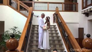 Destiny and Seth wedding Laguna Hills Civic Center 6-12-2015 4k