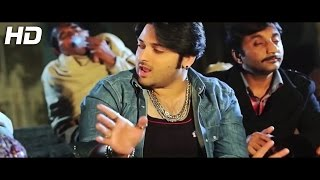 LOVE STORY - NADEEM ABBAS LUNEWALA - OFFICIAL VIDEO