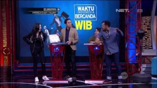 Waktu Indonesia Bercanda - Perasaan Campur Aduk Liat Hadiahnya WIB (4/4)