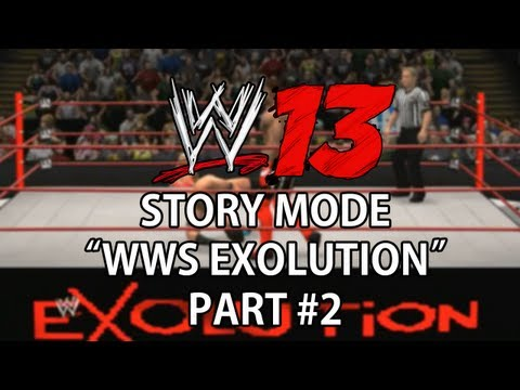 Xxx Mp4 WWS Exolution Part 2 3gp Sex