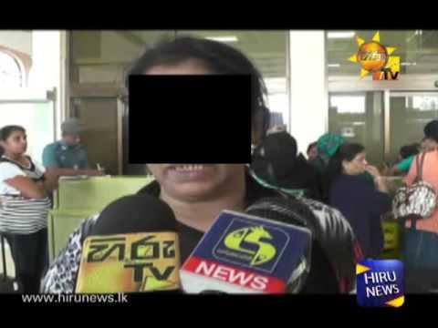 Xxx Mp4 Kuwait Sri Lankan Womens 3gp Sex