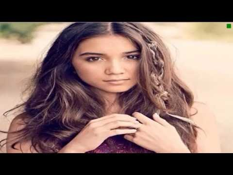 Things you didn't know about Rowan Blanchard:Girl meets world