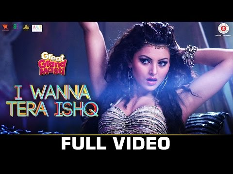 Xxx Mp4 I Wanna Tera Ishq Uncensored Great Grand Masti Urvashi Rautela Shivi 3gp Sex