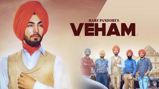 Veham+%7C+%28Full+Song%29+%7C+Harf++Pandori+%7C+New+Punjabi+Songs+2018+%7C+Latest+Punjabi+Songs+2018