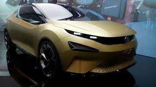 Upcoming TATA Cars India 2018