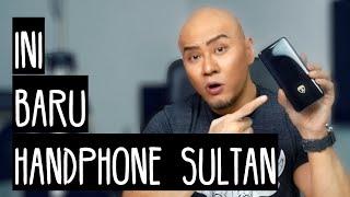 30 JUTA LAMBORGHINI SMARTPHONE  (Dan Bukan Iphone xs max)