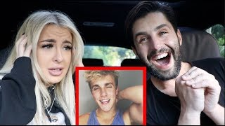 HOW WELL DOES TANA MONGEAU KNOW JAKE PAUL?!