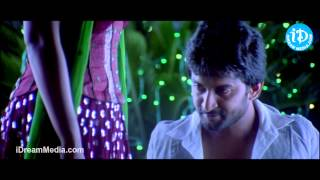 Ala Modalaindi Movie - Nani, Nithya Menon Comedy Scene
