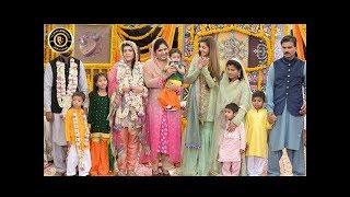 Good Morning Pakistan - Benita David & Aliya Sarim - Top Pakistani show