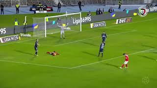 Resumo Belenenses 1-1 Benfica (Liga 20ªJ)
