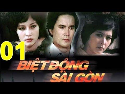 Phim Biệt Động Sài Gòn Tập 1: Điểm Hẹn | Phim Chiến Tranh VN Hay